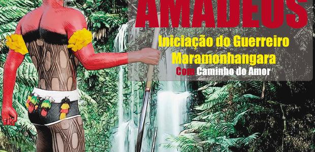 Reiki Xamânico Amadeus – Curso Vivencial em Imersão